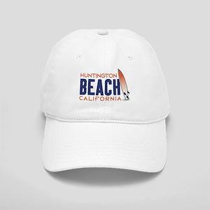 Huntington Beach Cap