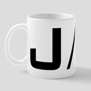 J/K Mug