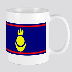 Southern Mongolia Mug