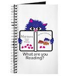 Reading Kitten Journal
