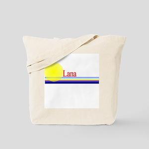 Lana Tote Bag