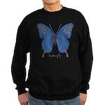 Togetherness Butterfly Sweatshirt (dark)