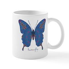 Togetherness Butterfly Mug