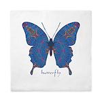 Togetherness Butterfly Queen Duvet