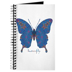 Togetherness Butterfly Journal