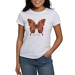 Beloved Butterfly Women's T-Shirt