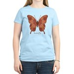 Beloved Butterfly Women's Light T-Shirt