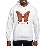 Beloved Butterfly Hooded Sweatshirt