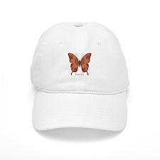 Beloved Butterfly Cap