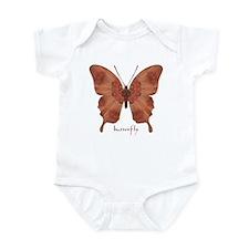 Beloved Butterfly Infant Bodysuit