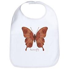 Beloved Butterfly Bib