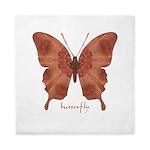Beloved Butterfly Queen Duvet