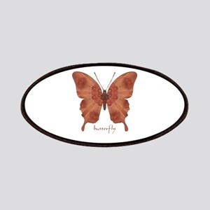 Beloved Butterfly Patches