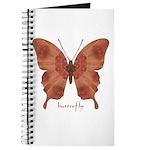 Beloved Butterfly Journal