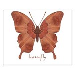 Beloved Butterfly Small Poster