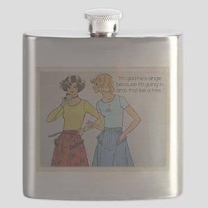Singles Flask