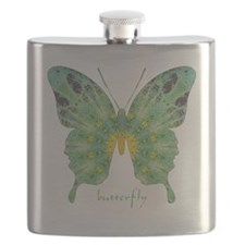 Miracle Butterfly Flask