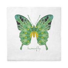 Miracle Butterfly Queen Duvet