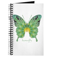 Miracle Butterfly Journal