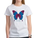 Salvation Butterfly Women's T-Shirt