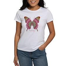 Sweetness Butterfly Women's T-Shirt
