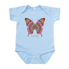 Sweetness Butterfly Infant Bodysuit