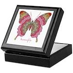 Sweetness Butterfly Keepsake Box
