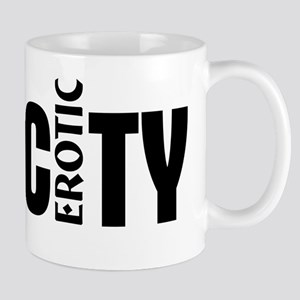 Erotic City Mug