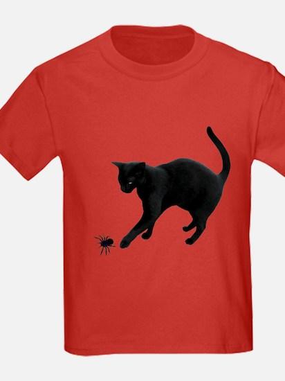 Black Cat Spider T