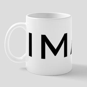 IMAO Mug