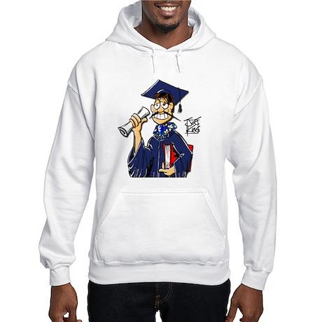 """""""THAT GRADUATE GUY"""" Hooded Sweatshirt"""