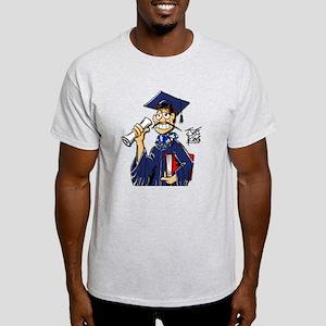 """THAT GRADUATE GUY"" Light T-Shirt"