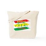 Reggae Culture Tote Bag