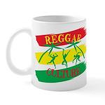 Official Reggae Culture Mug