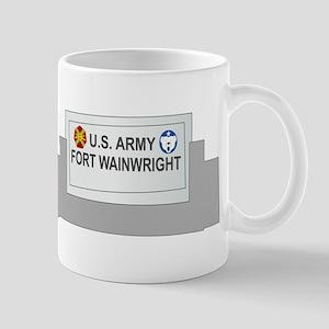 FWainwright Mug