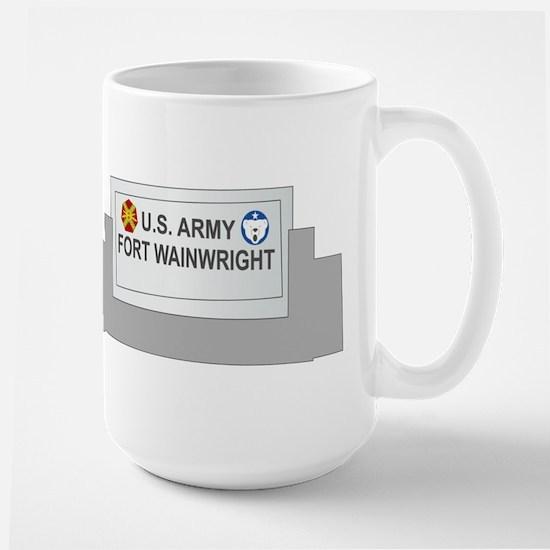 FWainwright Large Mug