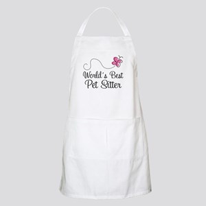 Pet Sitter (Worlds Best) Apron