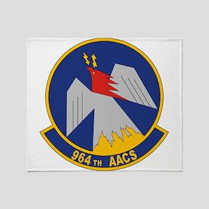 USAF 964th Airborne Air Control Squadron Stadium