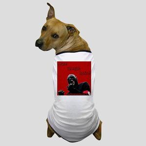 The Bad Samaritan - Peace! Strength! Justice! Dog