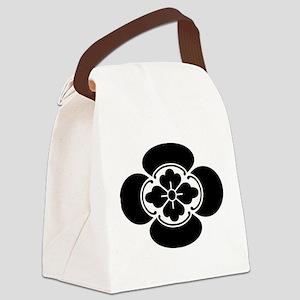 Mokko Canvas Lunch Bag