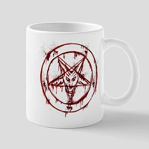 bloodypent Mugs