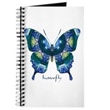Surrender Butterfly Journal
