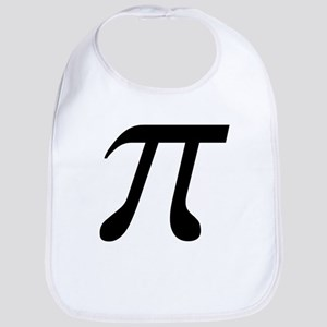 Big pi Bib.  Not rational, but there it is