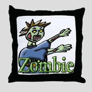 Aombierob Throw Pillow