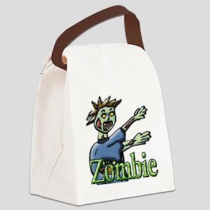 Aombierob Canvas Lunch Bag