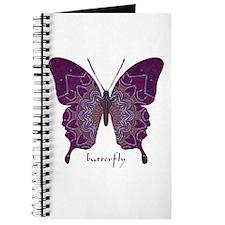 Centering Butterfly Journal