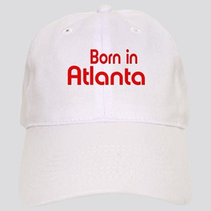 Born in Atlanta Cap
