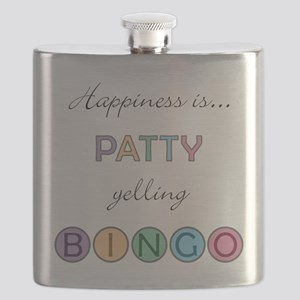 Patty Flask