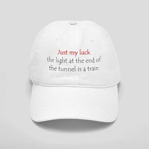 luck train Cap