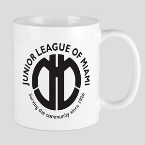 Junior League of Miami Mug